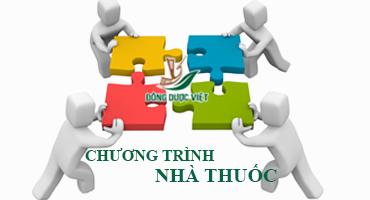 NHA THUOC DDV